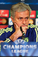 Chelsea Press Conference 100315