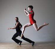 Rebecca Kelly Ballet