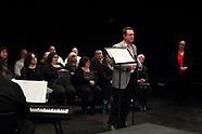 2020 - JCC - Dayton Jewish Chorale at PNC Arts Annex