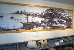 South Georgia Museum