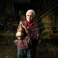 Incredible Edible - Todmorden - The Times