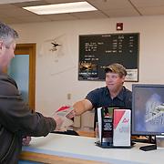 Avfuel, AVCenter, Nampa, Idaho, USA