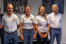 Eventing Team - Tryon 2018