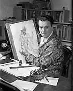 Michael Mac'Liamoir,.1959 06/12