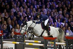 Philippaerts Olivier, (BEL), H&M Legend Of Love <br /> Indoor Brabant - 's Hertogenbosch 2016<br /> © Hippo Foto - Dirk Caremans<br /> 12/03/16