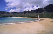 Kipu Kai Beach, Kauai, Hawaii<br />