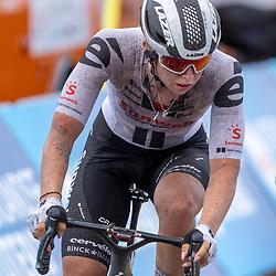 22-08-2020: Wielrennen: NK vrouwen: Drijber<br /> Lorena Wiebes (Netherlands / Team Sunweb)