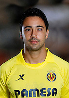 Jaume Costa ( Villarreal CF )