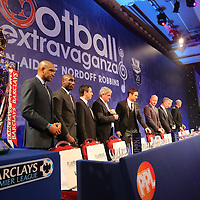 FE Dinner 2012 Premier League at 20