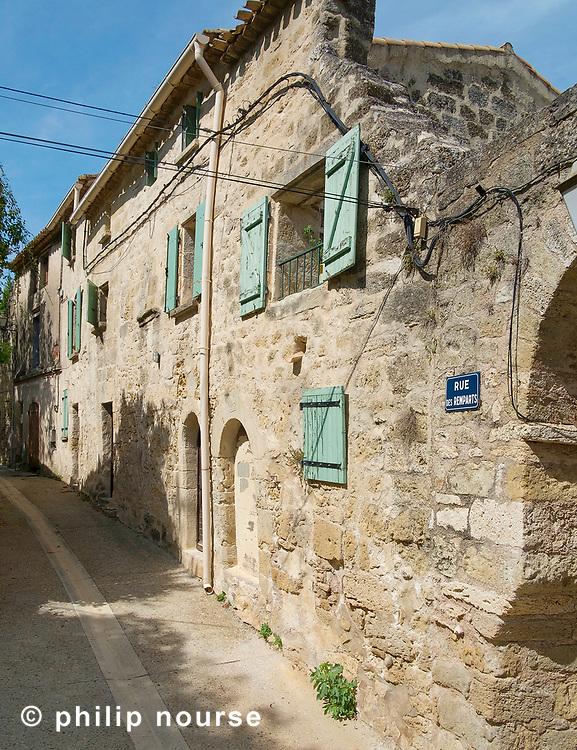 St-Pons-de-Mauchiens