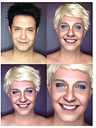 """EXCLUSIVE <br /> Watch as incredible  make up artist Paolo Ballesteros  transforms himself into  Duchess of Cambridge, Kate Middleton <br /> <br /> Paolo Ballesteros transform from one person to another, pop singers to fictional characters.<br /> <br /> In his latest make-up transformation, Paolo brought us royalty as he turned into the Duchess of Cambridge, Kate Middleton.<br /> <br /> he transformation artist took these amazing imagesand a fast-track video of himself while he turned from Paolo to Kate <br /> <br /> This is the first time Ballesteros showed the entire process of his transformation.<br /> <br /> While he had shared his technique before, the video proved that it is easier heard than done. At least now, aspiring make-up artists can watch and learn from pro himself.<br /> <br /> Paolo has also has transformed into """"Ellen<br /> ©Exclusivepix Media"""