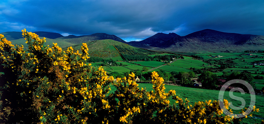 Photographer: Chris Hill, Mourne mountains, County Down
