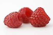 Raspberries, London, England, United Kingdom