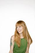 Samantha Keene, writer and rock climber, Toronto Production Team