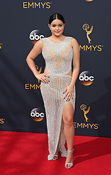 Ariel Winter arriving for The 68th Emmy Awards at the Microsoft Theater, LA Live, Los Angeles, 18th September 2016.
