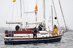 , Kiel - Maior 28.04. - 01.05.2018, Impression