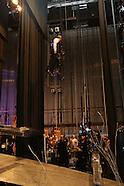 HGO. Trustee Meeting. Backstage Tour. 1.28.16
