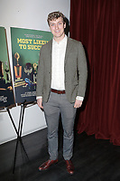 Peter Hayes at Most Likely To Succeed Los Angeles Premiere held at Laemmle Monica Film Center on December 05, 2019 in Santa Monica, California, United States (Photo by Jc Olivera/VipEventPhotography.com)