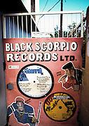 Black Scorpio Studios