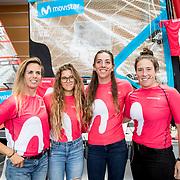 Reto Campeonas Movistar 2018