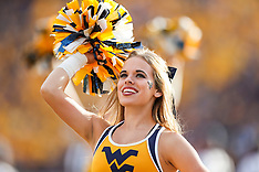 09/22/18 West Virginia vs. Kansas State