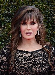 2018 Daytime Emmy Awards. 29 Apr 2018 Pictured: Marie Osmond. Photo credit: MEGA TheMegaAgency.com +1 888 505 6342