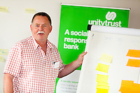 Unity Trust Bank Event based in Manchester.