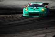 March 19-21, 2015 Sebring 12 hour 2015: Henzler/Sellers/Long, GER Falken Tire Porsche 991 RSR GTLM