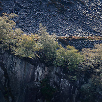 The breathtaking Dinorwic Quarry in Snowdonia, a nice little moment of light from our workshop up there at the weekend