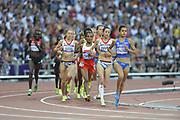 Olympic Stadium, Stratford, London, United Kingdom<br /> <br /> Description:<br /> <br /> 2012 London Olympic, Athletics, <br /> . <br /> <br /> 20:10:45  Friday  10/08/2012 [Mandatory Credit: Peter Spurrier/Intersport Images]