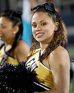 FIU Cheerleaders (Nov 06 2010)