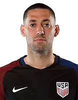 Concacaf Gold Cup Usa 2017 / <br /> Us Soccer National Team - Preview Set - <br /> Clinton Drew Dempsey