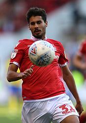 Nottingham Forest's Gil Dias