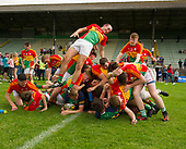 Carlow v Meath - Leinster U-20 Peadar O'Liathain Cup Final 2019