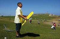 Fly Kites in Puerto Rico