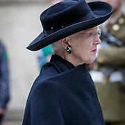 LUX/Luxemburg/20190 504 -  Funeral<br /> of HRH Grand Duke Jean, Uitvaart Groothertog Jean, Koningin Margrethe II van Denemarken