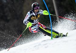 KRYZL Krystof of Czech Republic during the Audi FIS Alpine Ski World Cup Men's Slalom 58th Vitranc Cup 2019 on March 10, 2019 in Podkoren, Kranjska Gora, Slovenia. Photo by Matic Ritonja / Sportida