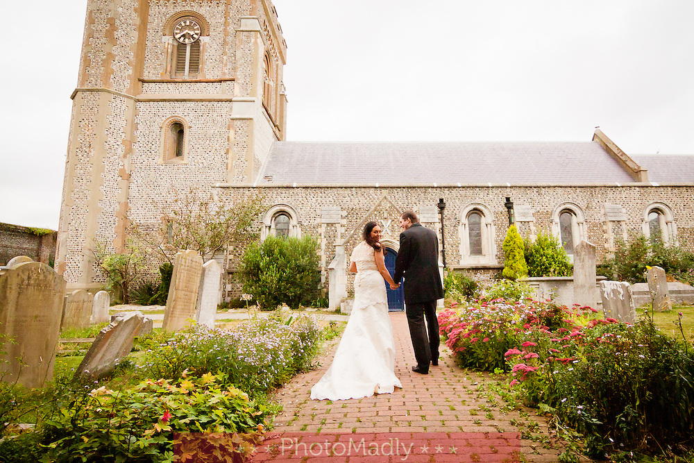 """""""Hi Erika,<br />  <br /> I just wanted to say that we love the photos..! they are wonderful."""" - Kathryn & Lee"""