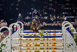 De Luca Lorenzo, ITA, George Z<br /> Jumping Mechelen 2019<br /> © Hippo Foto - Dirk Caremans<br />  27/12/2019
