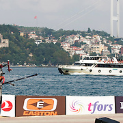Deepika KUMARI (IND) competes in Archery World Cup Final in Istanbul, Turkey, Sunday, September 25, 2011. Photo by TURKPIX