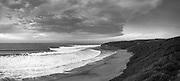 Bells Beach Morning Lines