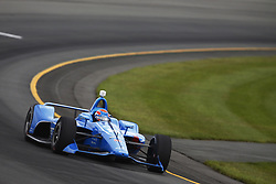 August 19, 2018 - Long Pond, Pennsylvania, United Stated - ED JONES (10) of the United Arab Emirates take to the track for the ABC Supply 500 at Pocono Raceway in Long Pond, Pennsylvania. (Credit Image: © Chris Owens Asp Inc/ASP via ZUMA Wire)