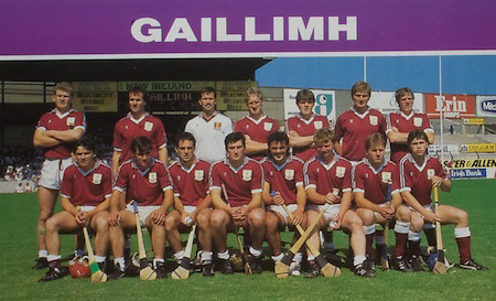 All Ireland Senior Hurling Championship Final, .04.09.1988. 09.04.1988, 4th September 1988,.4091988AISHCF,.Galway 1-15, Tipperary 0-14,.Galway v Tipperary, ..Galway, 1 John Commins, Gort, 2 Sylvie Linnane, Gort, 3 Conor Hayes, Kiltormer, 4 Ollie Kilkenny, Kiltormer, 5 Peter Finnerty, Mullagh, 6 Tony Keady, Killimordaly, 7 Gerry McInerney, Kinvara, MIchael Coleman, Abbeyknockmoy, 9 Pat Malone, Oranmore, 10 Anthony Cunningham, St Thomas, 11 Joe Cooney, Sarsfield, 12 Martin Naughton, Turloughmore, 13 MIchael McGrath, Sarsfield, 14 Brendan Lynksey, Meelick Eyrecourt, 15 Eanna Ryan, Killimordaly, subs, Peter Murphy, Loughrea, Michael Earls, Killimordaly, Tony Kilkenny, Kiltormer, Noel Lane, Ballindereen, Pearse Piggot, Gerry Burke, Turlouhmore,