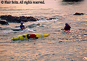 Kayaks, Susquehanna River, Dauphin Narrows, PA