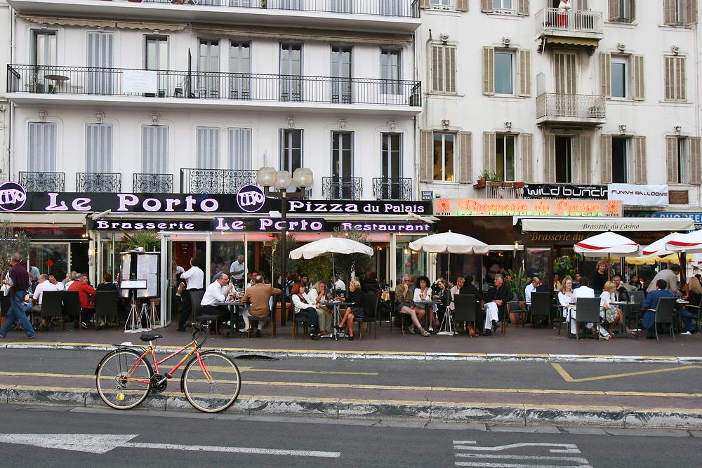 The Les Croisette Cannes, France