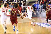 DESCRIZIONE : Roma Campionato Lega A 2013-14 Acea Virtus Roma Umana Reyer Venezia<br /> GIOCATORE : Lorenzo D'Ercole Luca Vitali<br /> CATEGORIA : controcampo<br /> SQUADRA : Acea Virtus Roma<br /> EVENTO : Campionato Lega A 2013-2014<br /> GARA : Acea Virtus Roma Umana Reyer Venezia<br /> DATA : 05/01/2014<br /> SPORT : Pallacanestro<br /> AUTORE : Agenzia Ciamillo-Castoria/M.Simoni<br /> Galleria : Lega Basket A 2013-2014<br /> Fotonotizia : Roma Campionato Lega A 2013-14 Acea Virtus Roma Umana Reyer Venezia<br /> Predefinita :