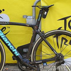 Tour de France 2020  <br /> Jumbo-Visma bike - fiets