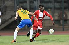 Mamelodi Sundowns FC v Horoya AC - 28 Aug 2018