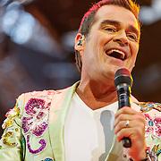 NLD/Amsterdam/20150530 - Toppers concert 2015 Crazy Summer edition, Jeroen van der Boom