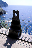 Via dell'Amore - Hiking path - Cinque Terre - Ligurie - Italy